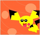 pichu in the cosmos