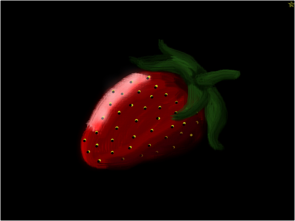 The sexiest fruit