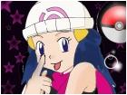 Request-Dawn Pokemon