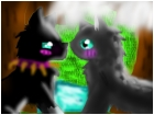 scourge and ashfur