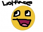 LOL face EPIC FAIL