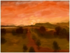Sunset # unmpteen