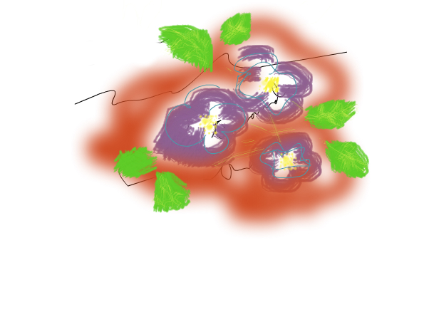 first try flowers tablet