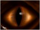 resident evil 2 eye