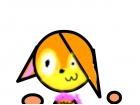 Splah's Fursona as a Cat