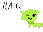 Rate my artwork!
