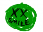XX smile