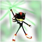 shadow the hedgehog: chaos control!!!!!!!!!!!!!!!!