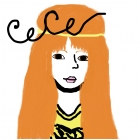 CeCe Jones(Bella Thorne.)