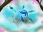 Glaceon ( shellYYY's contest )