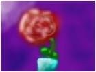 flower that took 30 mins