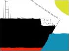 Titanic (side View)