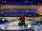 Fairytail Sunset