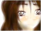 More realistic(sorta xD) Portrait of me.