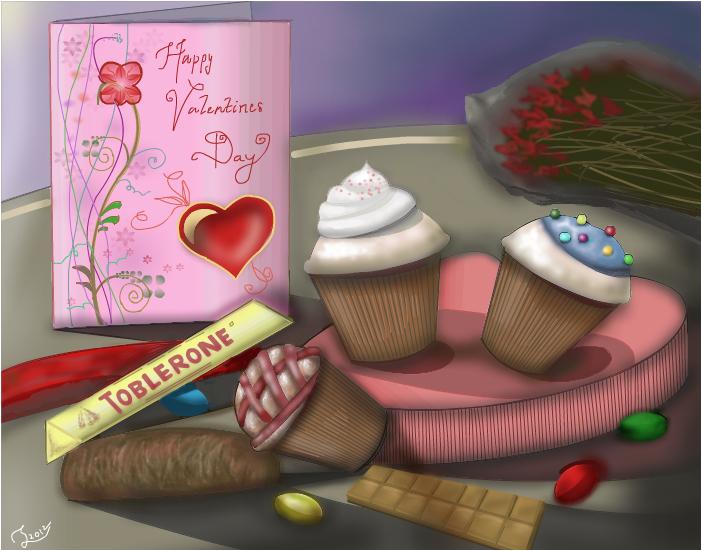 Happy Valentine!