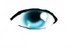 anime eyes again