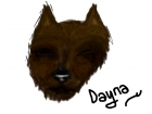 Dayna (Eyes Closed)