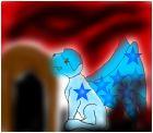 evil spirrets surround me.........