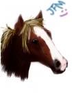 HORSE:)