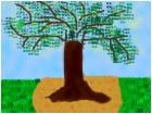 green leave tree