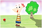 Play with Phineas ..