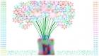 Forher flower