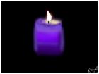 random candel