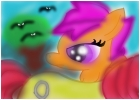 scootaloo... WATCH OUT!!