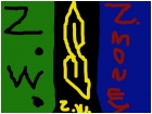 z.w. smith GREEN Black and blUE