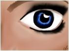 Hybrid eye