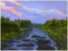 Rocky River Whew!