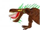 Evil monster-Nargoth