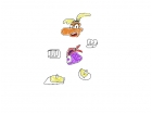 RAYMAN 2 GREAT ESCAPE