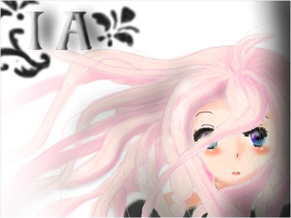 Vocaloid-IA