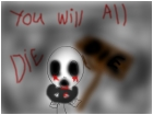basile says you will all die