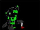 MossFurr ghost