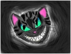 Bad Chesire Cat
