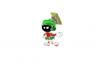 Marvin the Martian on Looney Toons