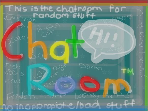RANDOM CHATROOM