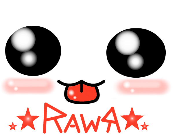 Kawaii Face