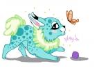 cute creature