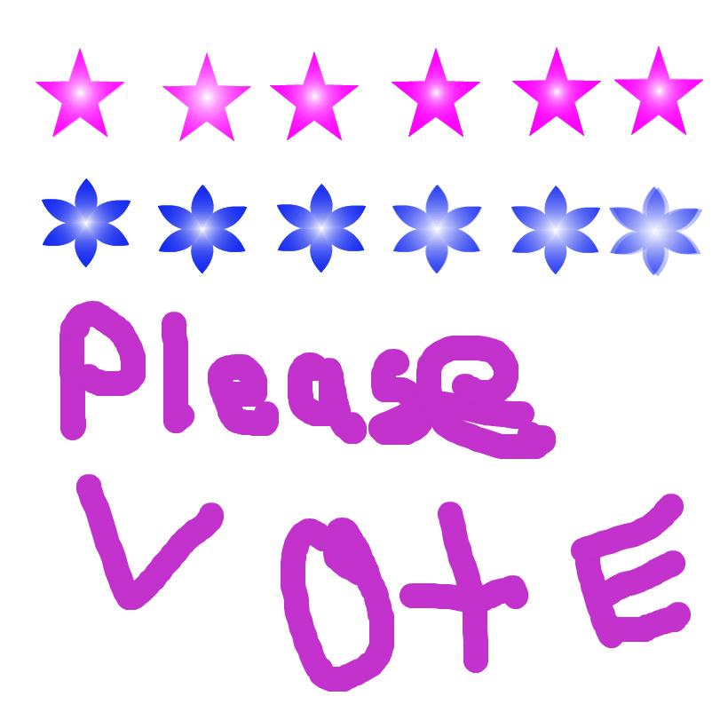 please vote for sana