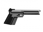37 Glock Model Pistol