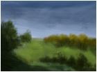 Happy Little Meadow