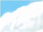 a big cloud