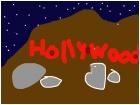 hollywood volcano
