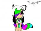 Triggerpaw humanized!