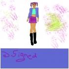 Viola Sayrea (071412-123245