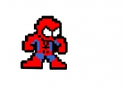 Spider-man sprite