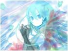 Miku- Doodle